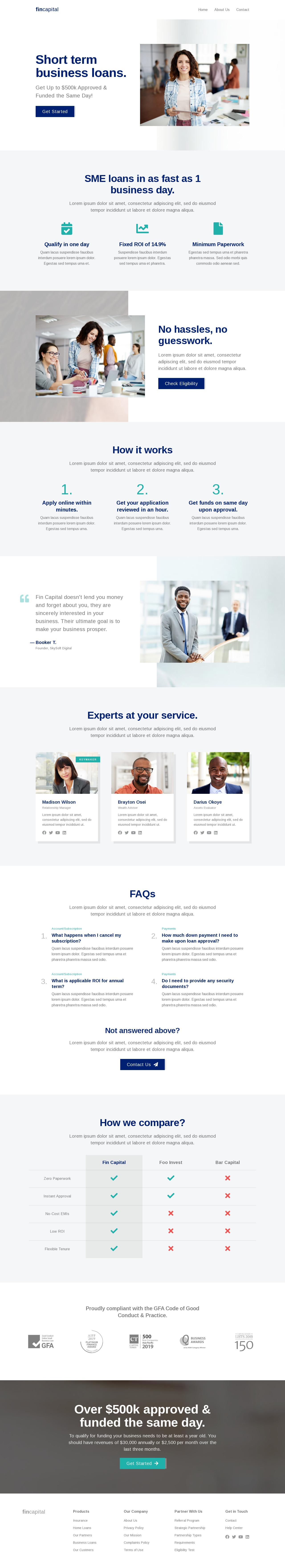 Køb ny hjemmeside bogholderi eller ny hjemmeside revisor, WordPress og SEO