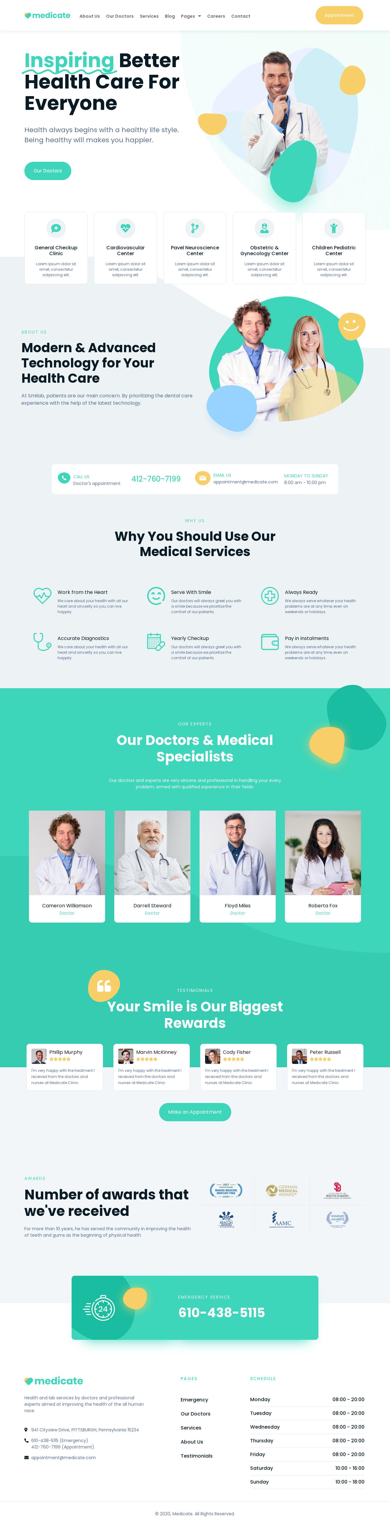 Ny hjemmeside tandlæge, ny hjemmeside klinik SEO og webdesigner København