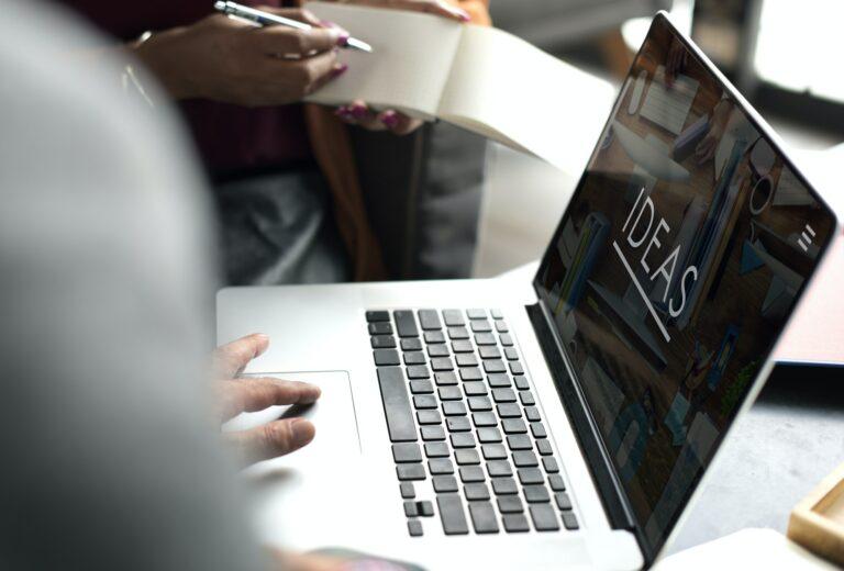 Billig hjemmeside WordPress