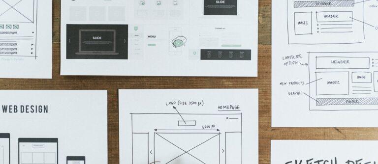 Hjemmesidedesign- en webdesigners bedste tips til dig!