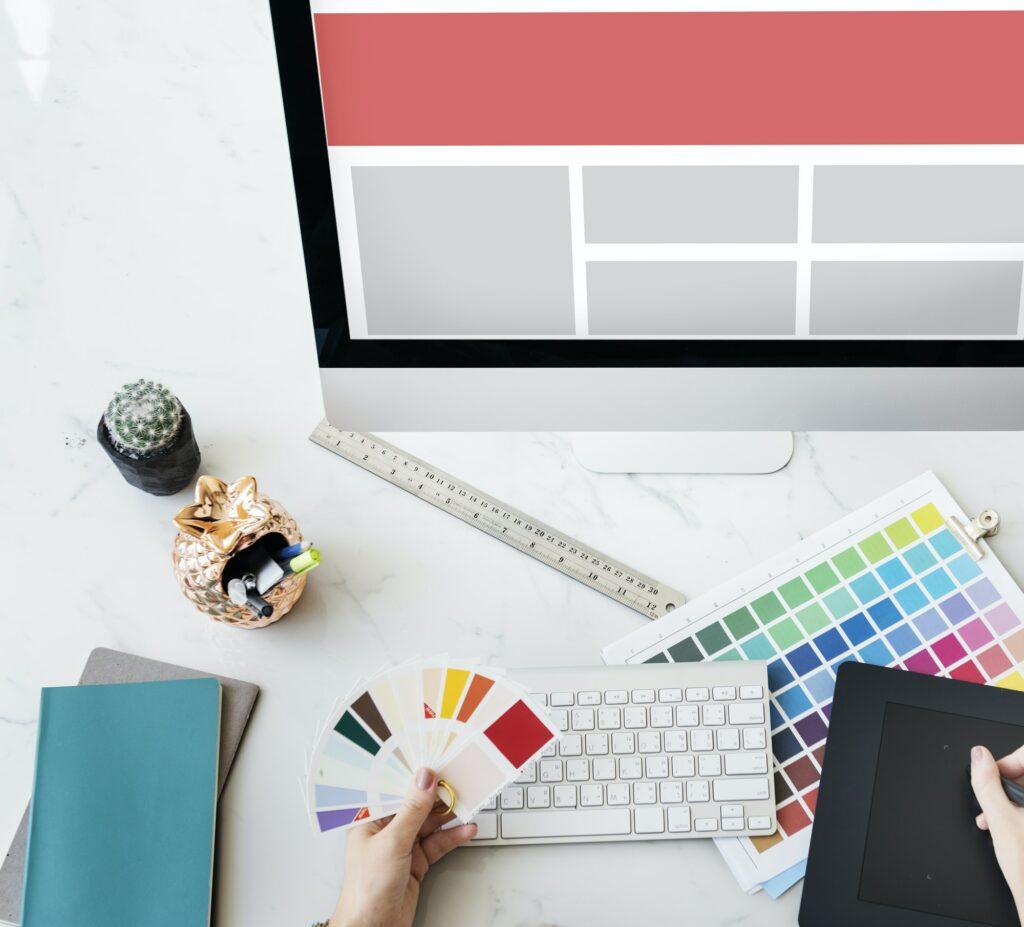 Med min tilbud på hjemmeside beregnere, får du et estimat på hvad din ny hjemmeside eller webshop vil koste ⭐ Indhent tilbud på hjemmeside her