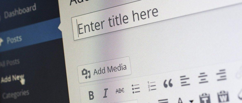 Hjælp til wordpress
