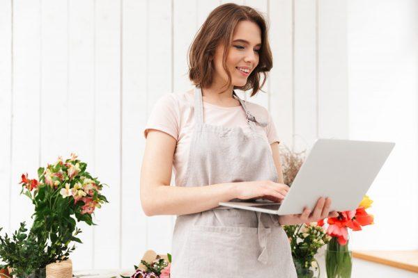 Digital marketing konsulent til rådgivning og hjælp