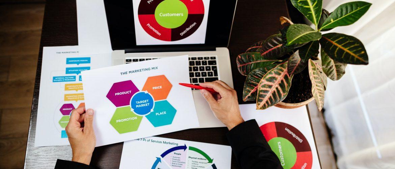 Digital marketing konsulent ⇑ Hjælp til online markedsføring