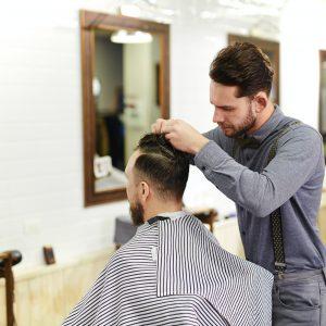 Ny hjemmeside frisørsalon, ny hjemmeside barbershop, ny hjemmeside tattoo studio tilbydes med SEO.